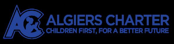 Algiers Charter School Association logo