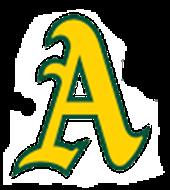 Audubon School District logo