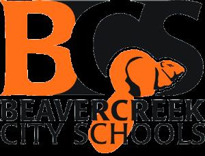 Beavecreek City School District  logo