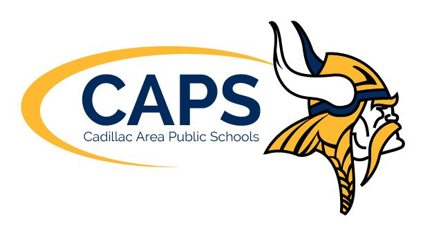 Cadillac Area Public Schools logo