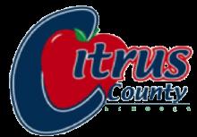Citrus County Public Schools logo