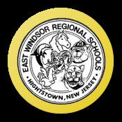 East Windsor Regional Schools  logo