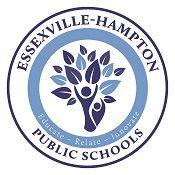 Essexville-Hampton Public Schools logo