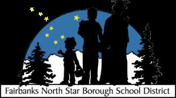 Fairbanks North Star Borough School District logo