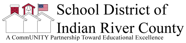 School District of Indian River County logo