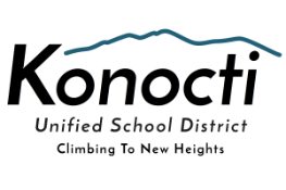 Konocti Unified School District logo