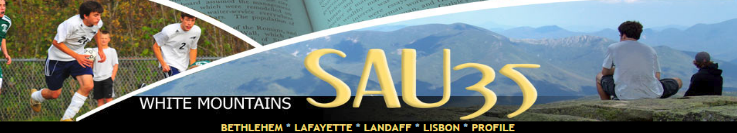 Lafayette Regional School logo