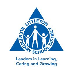Littleton ESD logo