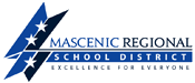 Mascenic Regional School District logo