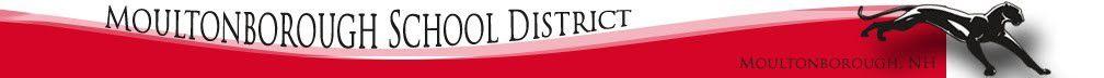 Moultonborough School District logo