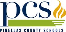 Pinellas County School Board logo