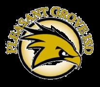 Pleasant Grove Independent School District logo