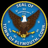 Plymouth Public Schools logo