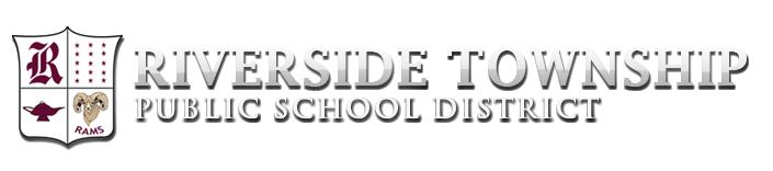 Riverside School District logo