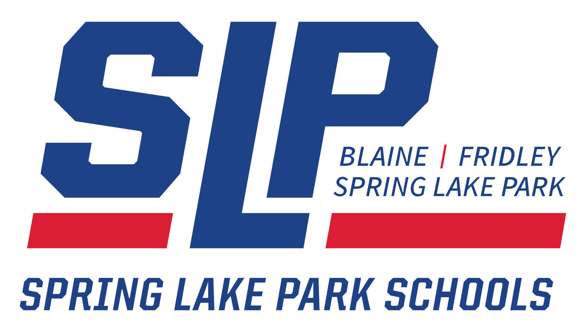 Breakfast And Lunch Menus Spring Lake Park Schools