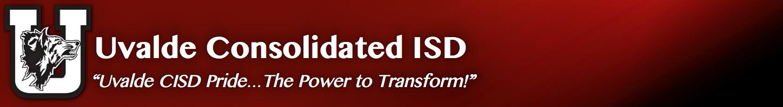 Uvalde CISD logo